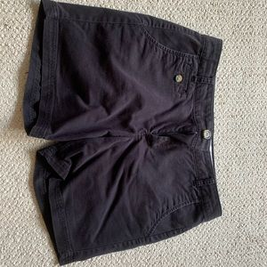 Dockers size 10 shorts like new